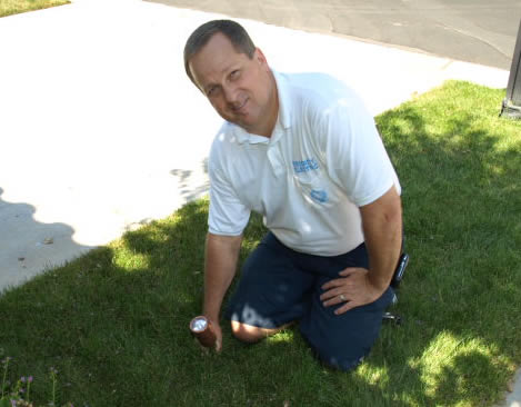 Calabasas Landscape Lighting Electrician