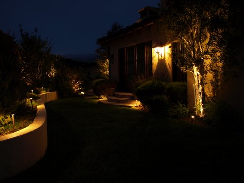 Calabasas Landscape Lighting Landscape Lights