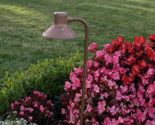 Calabasas Landscape Lighting FG Light